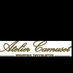 logo ATELIER CAMUSET-ATELIER CAMUSET PEINTURE DECORATIVE-ENTREPRISE CAMUSET - Paris 7e arrondissement