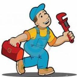 logo plombiers FRANCE HABITAT EXPERTS Neuilly Sur Seine