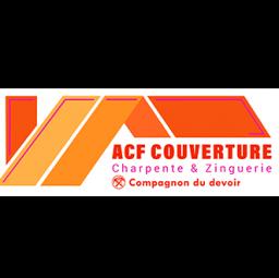 Logo ACF COUVERTURE Paris 8e arrondissement