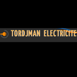 logo electriciens TORDJMAN ELECTRICITE Paris 11e arrondissement
