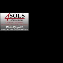 maçon 4SOLS MACONNERIE Bonneville