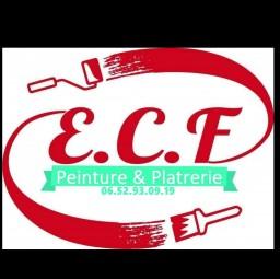 Logo CHAVASSE-FRETAZ PEINTURE Avenières