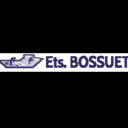 logo couvreurs BOSSUET GERARD COUVERTURE Courbevoie
