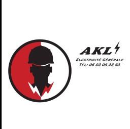 logo AKL - Lésigny