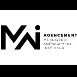 logo menuisiers MAI AGENCEMENT Courbevoie