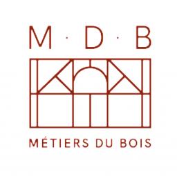 logo menuisiers MDB Saint Florent Sur Cher