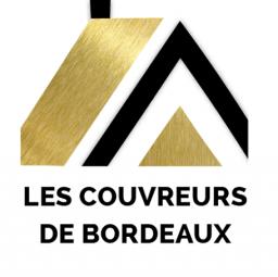 logo couvreurs LES COUVREURS DE BORDEAUX Bordeaux