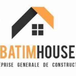 logo plombiers BATIMHOUSE Paris 8e arrondissement