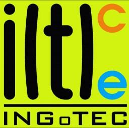 Logo INGOTEC Caen