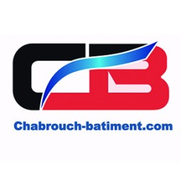 logo CHABROUCH BATIMENT - Puteaux