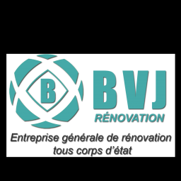 logo peintres BVJ RENOVATION Paris 10e arrondissement