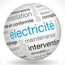 logo electricien ELECTRAVAUX75 Paris 16e arrondissement