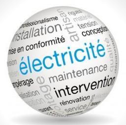 logo electriciens ELECTRAVAUX75 Paris 16e arrondissement