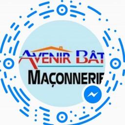 logo maçons SARL AVENIR BAT MACONNERIE Bourgoin Jallieu