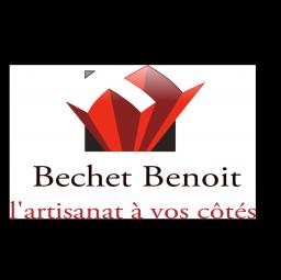 logo plombier BECHET BENOIT Triel Sur Seine
