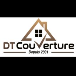 logo couvreurs DT Couverture La Garenne Colombes