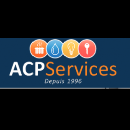 logo plombiers A.C.P. SERVICES Paris 15e arrondissement