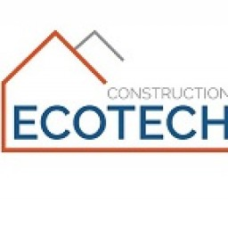 logo maçons ECOTECH CONSTRUCTION Annemasse