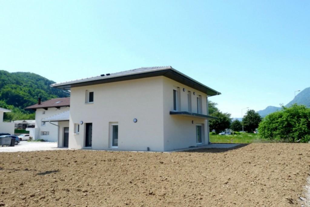 Photo de couverture ECOTECH CONSTRUCTION à Annemasse
