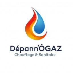 logo plombier DEPANN'OGAZ Arras