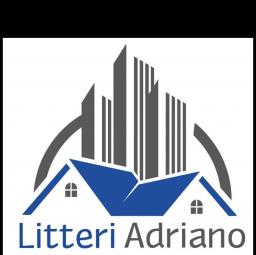 logo ADRIANO-RENOV - Tourcoing