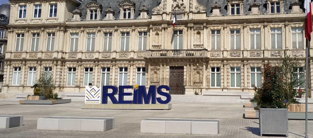 Photo de couverture OCORDO TRAVAUX REIMS à Reims