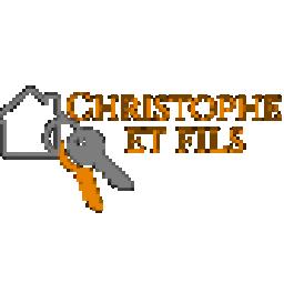 logo menuisiers ETS CHRISTOPHE ET FILS Paris 17e arrondissement