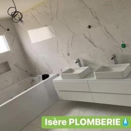 plombier ISERE PLOMBERIE CHAUFFAGE Beaurepaire