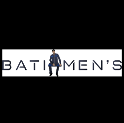 logo menuisiers BATI MEN S Paris 8e arrondissement