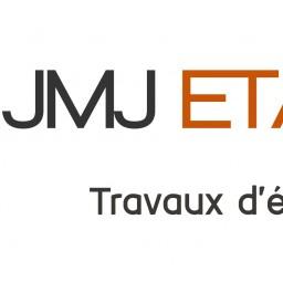 logo entreprises de bâtiment JMJ ETANCHE Billy Montigny