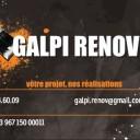devis travaux GALPI RENOV Florange