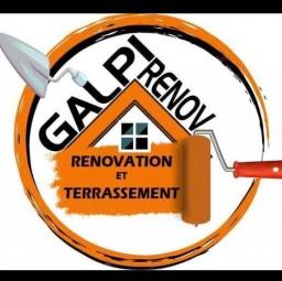 Logo GALPI RENOV Florange