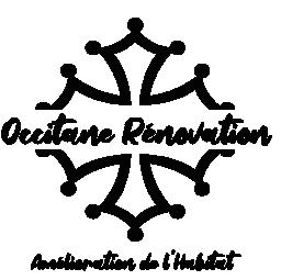 logo maçon OCCITANE RENOVATION Ramonville Saint Agne