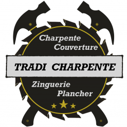 logo couvreurs TRADI CHARPENTE Gaillac