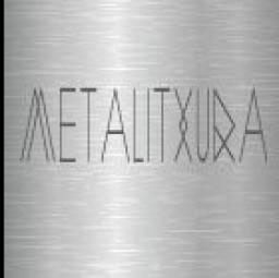logo menuisiers METALITXURA Urrugne