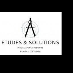maçon ETUDES & SOLUTIONS Saint Martin D'Uriage