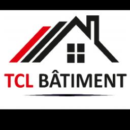 logo entreprise de batiment TCL Bâtiment et Terrassement Thiers Thiers