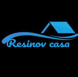 logo entreprises de rénovation RESINOV CASA Saint Gilles