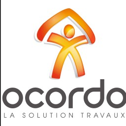 logo couvreurs Ocordo Travaux Rennes Rennes